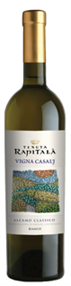 Rapitala Catarratto Casalj 2013 750ml